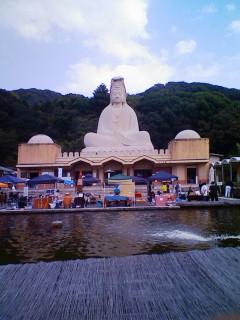 高台寺近く霊山かんのん市。