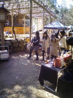 4ヶ月ぶりの上賀茂神社