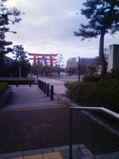 岡崎近辺って久しぶりやなぁ〜