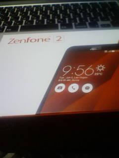 Zenfone2大丈夫?